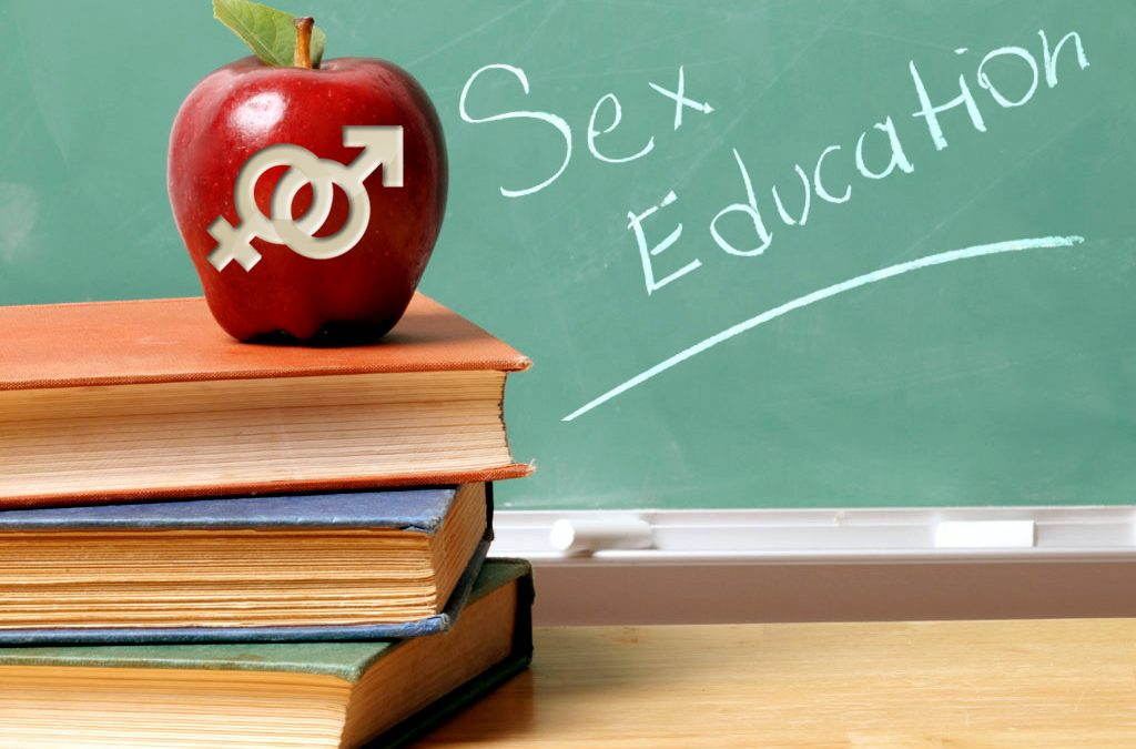 Sex Education: homofobia, masturbación, vaginismo