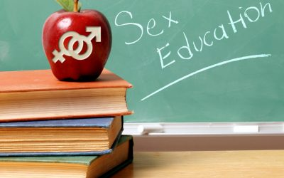 Sex Education: homofobia, masturbación, vaginismo