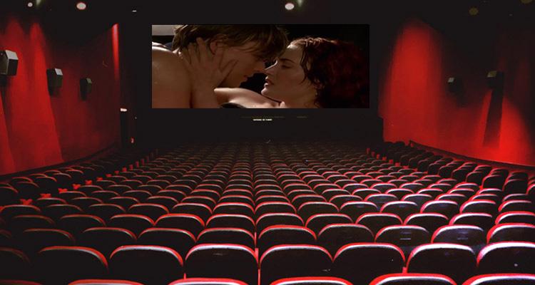 El sexo y el cine