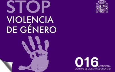 El perfil del agresor de violencia de género en Andalucía